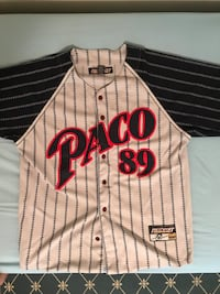 PACO 89 JERSEY