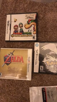 DS games Arvada, 80003
