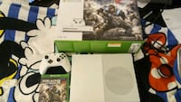 Gently used X box 1 s 1tb/+3 extra games Erie, 16509