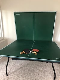 Large ping-pong table  Riva, 21140