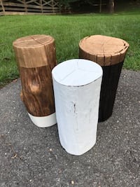 Oak Tables ($85 - $150 each) McLean, 22101