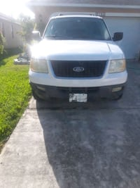 Ford - Expedition - 2006 Cape Coral