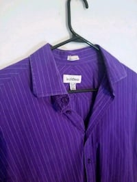 Mens Dress Shirt (LeChateau) Winnipeg, R2R 0E4