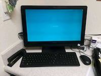 Dell inspiron with small power pack  Sanford