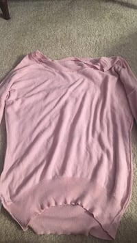 women's pink sweater Anderson, 64831