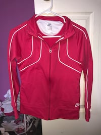 Pink NIKE sweater  Ajax, L1T 4Y8