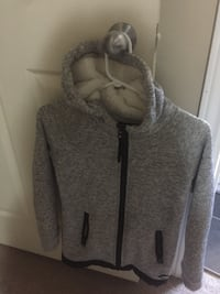 Boys Weat 49 fleece jacket North Dumfries, N1R