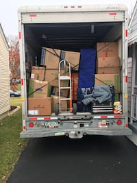 Local moving