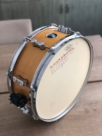 Sonor 2007 Force Birch 15x5,5 Trampet Kadikoy, 34742
