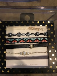 6 Piece Choker Set Germantown, 20874