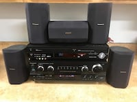 Panasonic Vintage Power Surround Sound w/ DVD RW - Newport News, 23602