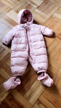 Baby gap snow suit brand new Toronto, M4A