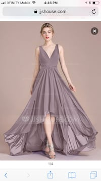 PARTY, WEDDING GUEST OR PARTY DRESS