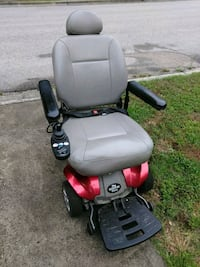 Motorized power wheelchair / scooter North Augusta, 29841