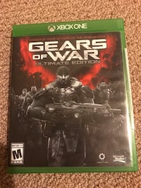 Gears of War Ultimate Edition Halethorpe, 21227