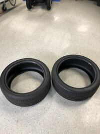 High Performance Continental Tires  Whitchurch-Stouffville, L4A 7H3