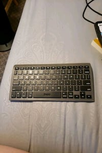 Sleek Bluetooth Keyboard Oneonta, 13820