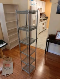 Metal Shelf Tower  Charleston, 29412