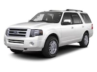 Ford Expedition 2013 Tomball