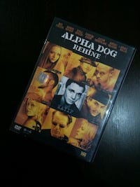 Dvd alpha dog  rehine