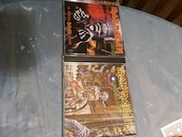 Rock n roll cds