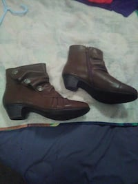 Brand new Size 9 ankle boots Woonsocket, 02895