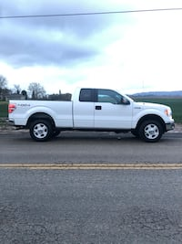 2012 Ford F-150 XLT 4x4 SuperCab 163-in Independence