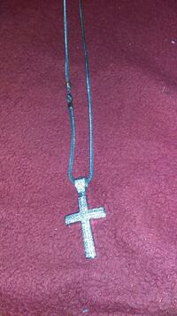 chain with cross Pembroke Pines