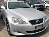 Lexus - IS - 2007 Methuen, 01844