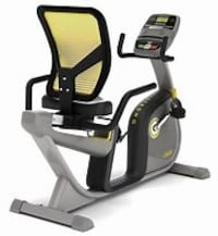 LiveStrong LS6.0R Exercise Bike COOKEVILLE
