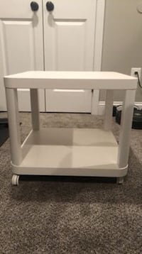 IKEA Tingsby Side Table