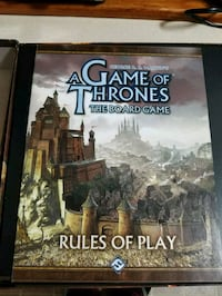 Game of thrones board game  Kent, 98032