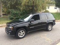 Chevrolet - Trailblazer - 2002 41 km