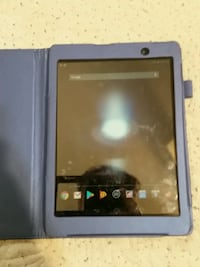 GigaSet tablet with case/stand great for netflix and reading. Decatur, 62522