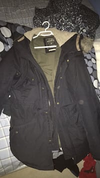 Jack & Jones Winter Coat (Parka)