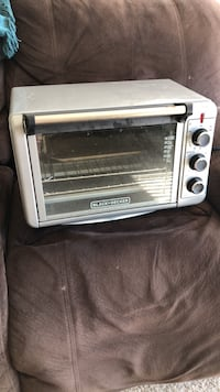 Black and Decker toaster oven Norfolk, 23505