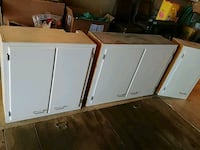 White cabinets Manchester, 21102