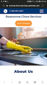 House cleaning Dearborn