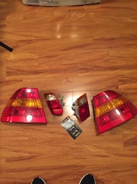 Bmw e46 stock tail lights  Mississauga, L5R 1P1