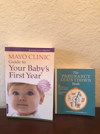 Pregnancy Books North Fort Myers, 33917