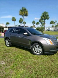 Cadillac - SRX - 2011w West Palm Beach