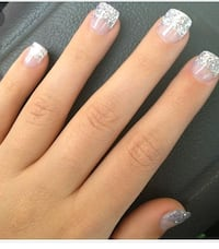 Full Nail Set Santa Clarita, 91387