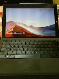 Surface tab pro 3 Mississauga, L5T 2R6
