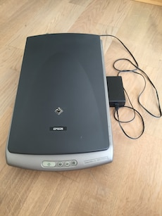 EPSON PERFECTION 1660 Scanner