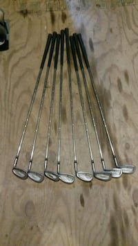 Crown Regal ll irons Hickory, 28602
