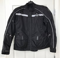 TourMaster Transitions Series 3 Motorcycle Jacket