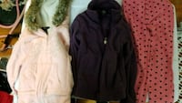 GAP KIDS/LANDS END clothes size 4 jackets and pant Woodsboro, 21798
