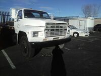 Day cab off Ford F-700    Las Vegas, 89141