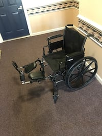 Wheelchair 20 inches BRAND NEW Perry Hall, 21128