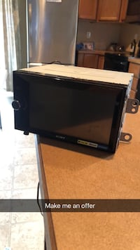 Don't touch screen deck like new, price is obo Springfield, 97478